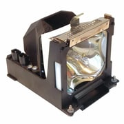 eReplacements 200 W Replacement Projector Lamp for Sanyo LCD PLC-XU38, Black (L600-0067-ER)