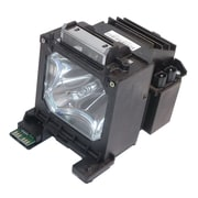 eReplacements 300 W Replacement Projector Lamp for NEC MT1075, Black (MT70LP-ER)