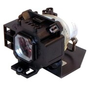 eReplacements 180 W Replacement Projector Lamp for NEC NP3 NP305, Black (NP14LP-ER)