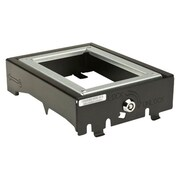 Cisco™ CP-WMK-C-6900 Locking Wall Mount Kit for Unified IP Phone, Charcoal