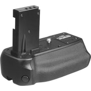 Olympus® B-HLD5 Power Battery Holder for E-620 SLR Camera, Black