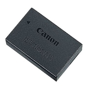 Canon LP-E17 Li-on Camera Battery, 1040 mAh, for DSLR Cameras (9967B002)