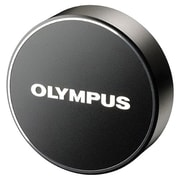 Olympus® LC-61 Lens Cap for Macro Zuiko Digital ED 75 mm 1:1.8 Lens, Black