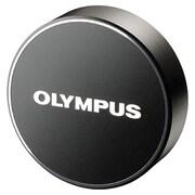 Olympus® LC-61 Lens Cap for Macro Zuiko Digital ED 75 mm 1:1.8 Lens, Black