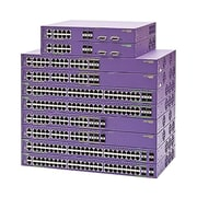 Extreme® Summit X440-48t 48 Port Gigabit Ethernet Rack-Mountable Managed Switch, Blue