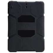 Gecko® GG600014 Polycarbonate/Silicone Rugged Classic Protective Case for Apple iPad Air 1, Black