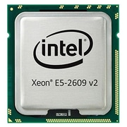 HP® Intel Xeon E5-2609V2 Server Processor, 2.5 GHz, Quad-Core, 10MB Cache (736610-S21)