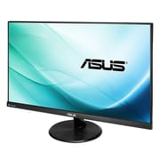 "ASUS® VP279Q-P 27"" LED-LCD Widescreen Frame-Less IPS Monitor, Black"