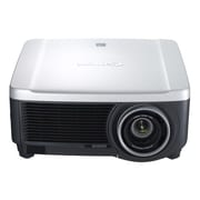 Canon Realis WUX6000 WUXGA Professional Multimedia Projector with Standard Zoom Lens