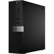 Dell™ OptiPlex™ 5040 Intel Core i76070 500GB HDD 8GB RAM Windows 7 Pro SFF Desktop Computer