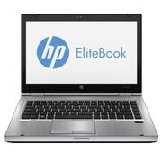 "HP EliteBook (E8470) 14"" Laptop, 2.60 GHz Intel Core i5-3320M, 4 GB RAM, 320 GB HDD, Refurbished, English"