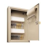 Armoire à clé de sécurité Uni-Tag, 30 clés, 8 po x 2 5/8 po x 12 1/8 po, sable (201903003)