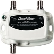 Channel Master Ultra Mini Distribution Amp (1 Port)