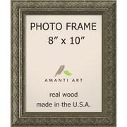 """Amanti Art  Barcelona Wood Photo Frame 8"""" x 10"""" (DSW1385265)"""