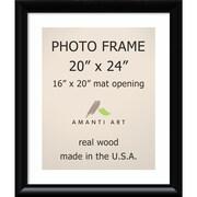 Steinway Black Photo Frame 23 x 27-inch (DSW1385348)