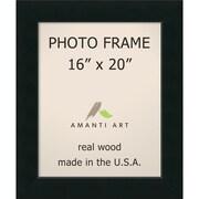 Corvino Black Photo Frame 21 x 25-inch (DSW1385394)