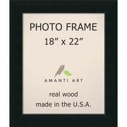 Corvino Black Photo Frame  23 x 27-inch (DSW1385395)