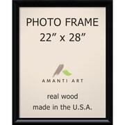 Steinway Black Photo Frame 25 x 31-inch (DSW1385343
