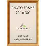 Townhouse Gold Photo Frame 23 x 33-inch (DSW1385308)