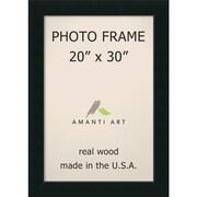 Corvino Black Photo Frame 25 x 35-inch (DSW1385397)