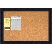 Annatto Cork Board - Large Message Board 41 x 29-inch (DSW1418330)