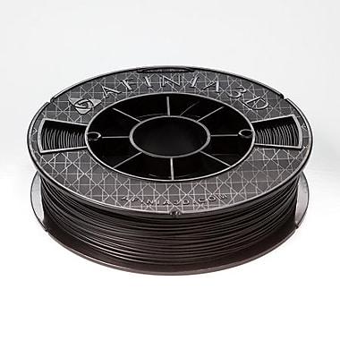 Afinia ABS PLUS Premium Filament for 3D Printers, 500g, Black, (PLUS500ABSBLACK)