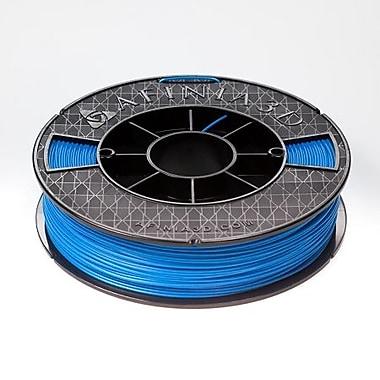 Afinia ABS PLUS Premium Filament for 3D Printers, 500g, Blue, (PLUS500ABSBLUE)