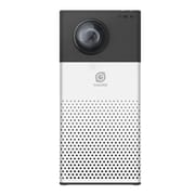 Insta360 Dual 4K Video Camera with 230-degree Fisheye Lenses, (180405)