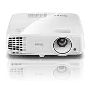 BenQ - Projecteur commercial MX525A efficace et écologique, XGA, 3300 lumens ANSI, HDMI, haut-parleur, 3D