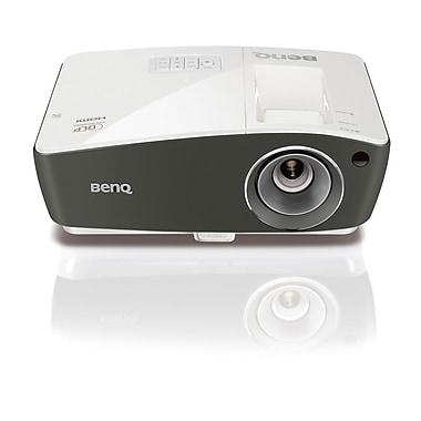 BenQ - Projecteur de cinéma maison TH670 3D, 1080P, 3000 lumens ANSI, HDMI, haut-parleur, 3D
