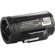 Dell Toner Cartridge, Laser, High Yield, Black, (D9GY0)