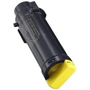 Dell Toner Cartridge, Laser, Extra High Yield, Yellow, (1MD5G)