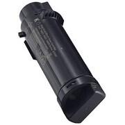 Dell Toner Cartridge, Laser, Standard Yield, OEM, Black, (NCH0D)