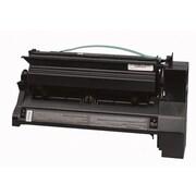 Lexmark Toner Cartridge, Laser, Retail, Cyan, (10B032C)