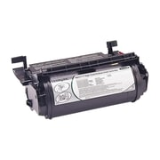 Lexmark Toner Cartridge, Laser, Black, (12A5849)