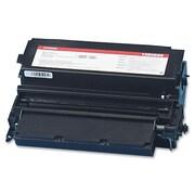Lexmark Toner Cartridge, Laser, Retail, Black, (1380850)