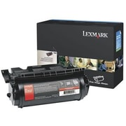 Lexmark Toner Cartridge, Laser, Extra High Yield, Black, (64435XA)