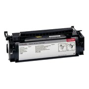 Lexmark Toner Cartridge, Laser, High Yield, OEM, Black, (17G0154)