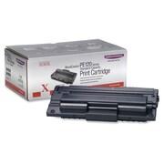 Xerox Toner Cartridge, Laser, Black, (013R00601)