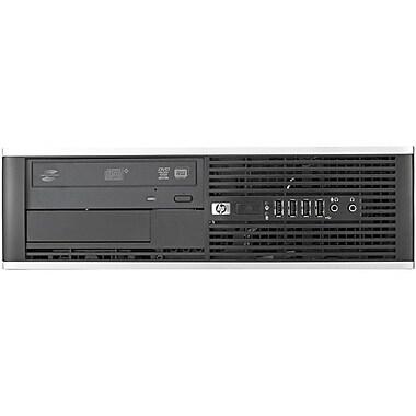 Refurbished HP Compaq Pro 6300 Small Form Factor PC, Intel i5-3470(3.20GHz), 4GB RAM, 500GB HDD, (637230982563)