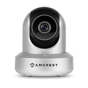 Amcrest 720p WiFi Wireless IP Security Surveillance Camera System