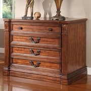 Parker House Grand Manor Granada 4-Drawer Lateral File