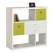 Phoenix Group AG Fortuna 45'' Cube Unit Bookcase