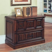 Parker House Venice 2-Drawer  File