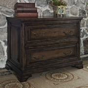 Fairfax Home Collections San Andorra 2 Drawer Lateral File