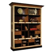 French Heritage Felix 86.5'' Standard Bookcase