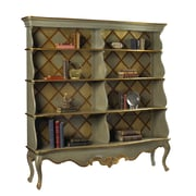 French Heritage Parc Saint-Germain 75'' Standard Bookcase