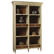 French Heritage Parc Saint-Germain 87'' Standard Bookcase