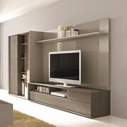 J&M Furniture Premium 64'' Oversized Set