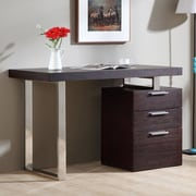 J&M Furniture Aragon Computer Desk